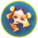 Baby Picture Slide Puzzle icon