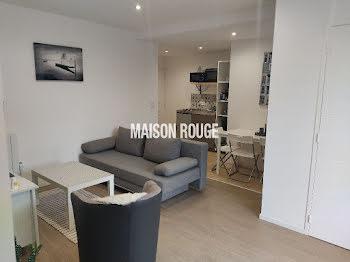 appartement à Pleugueneuc (35)