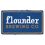 Logo for Flounder Brewing