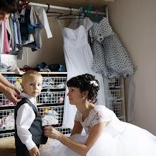 Wedding photographer Alekandra Ivanova (xlebobylka). Photo of 09.10.2017