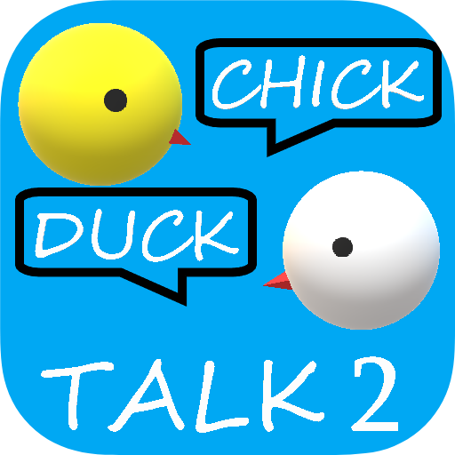 Chick Duck Talk 2 (Instant 2way Voice Translator)