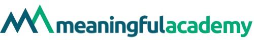 Meaningful Academy Logo