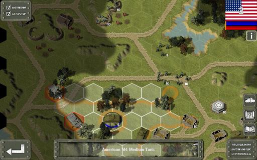 Tank Battle: 1944  {cheat|hack|gameplay|apk mod|resources generator} 4