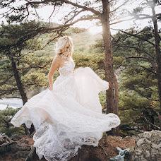 Wedding photographer Olga Vinogradova (OlgaSummer). Photo of 08.10.2018