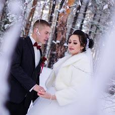 Wedding photographer Nika Kozachenko (lika). Photo of 30.01.2018