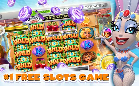 myVEGAS Slots Free Casino v1.21.0