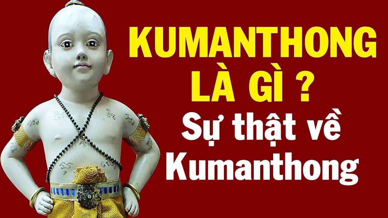 Xoay quanh Kumanthong có nhiều câu chuyện rùng rợn được đưa ra