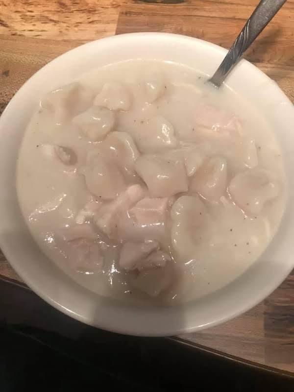 Chicken N Dumplings