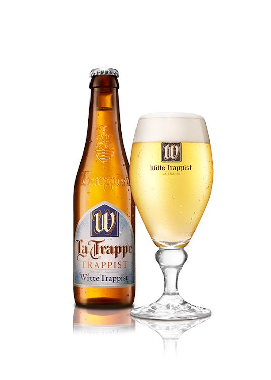 Logo of La Trappe Witte Trappist