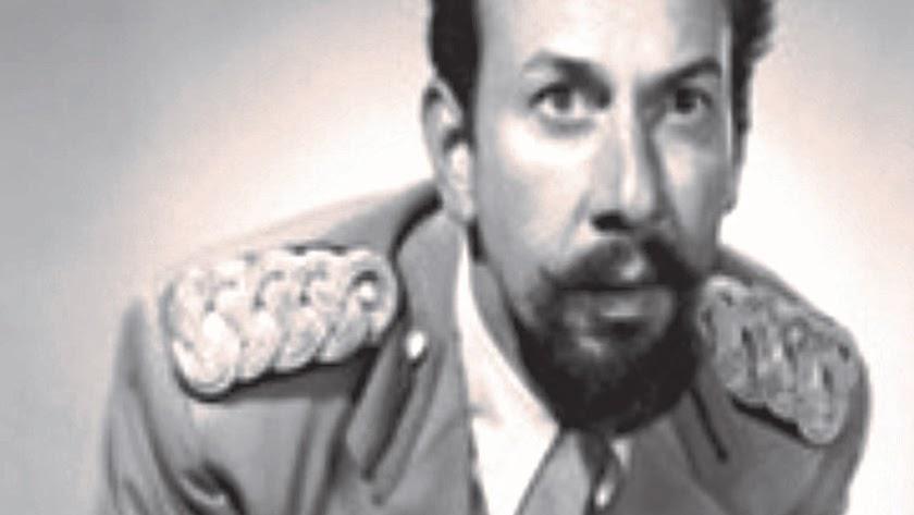 José Morcillo.