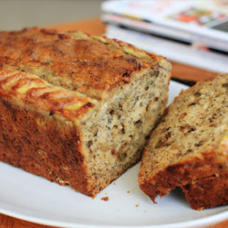 Ultimate Banana Bread.