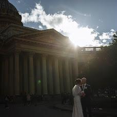 Wedding photographer Denis Pavlov (pawlow). Photo of 20.09.2018