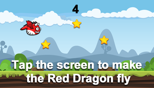 Red Dragon Star Quest