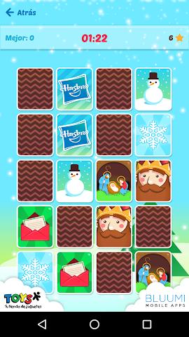 android Navidad Toy's Screenshot 3