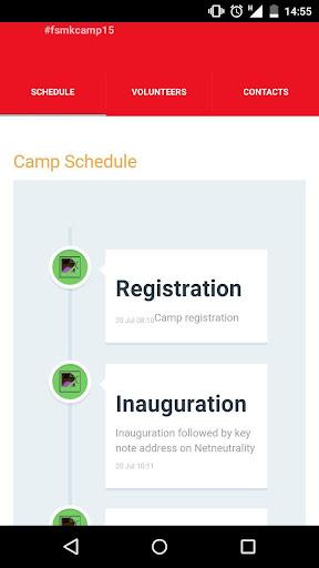 FSMK Camp