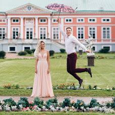 Wedding photographer Mariya Desyatova (1010). Photo of 27.06.2018