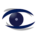 Eye test icon