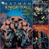 Batman: Knightfall
