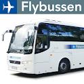 Flybussen Bergen billett icon