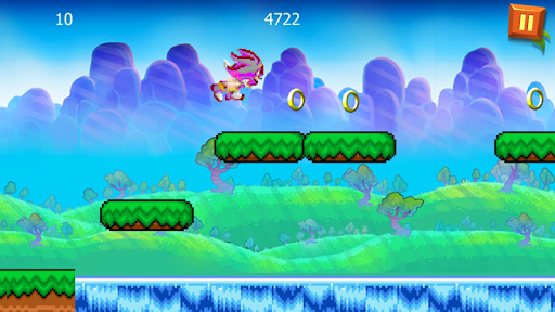 Super Hedgehog Classic 1.2 screenshots 2