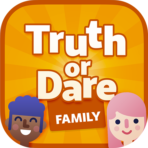 Truth or Dare Family - Apps on Google Play
