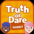 Truth or Dare Family