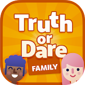 Truth Or Dare Family Android APK Download Free By VALIPROD