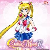 Sailor Moon R (English Dub)
