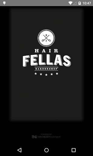 Hair Fellas