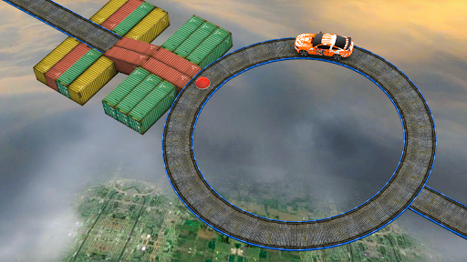 Stunt Car Impossible Track Challenge Screenshots 7