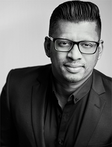 Ritchie Anthonippillai - TheRedPin Realtors