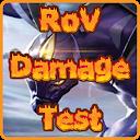 RoV Damage Test APK