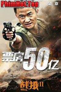 Chiến Lang 2 -  (2018)