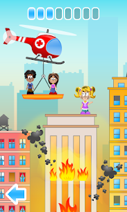 Doctor Kids 2 1.26 Android Mod + APK + Data 2