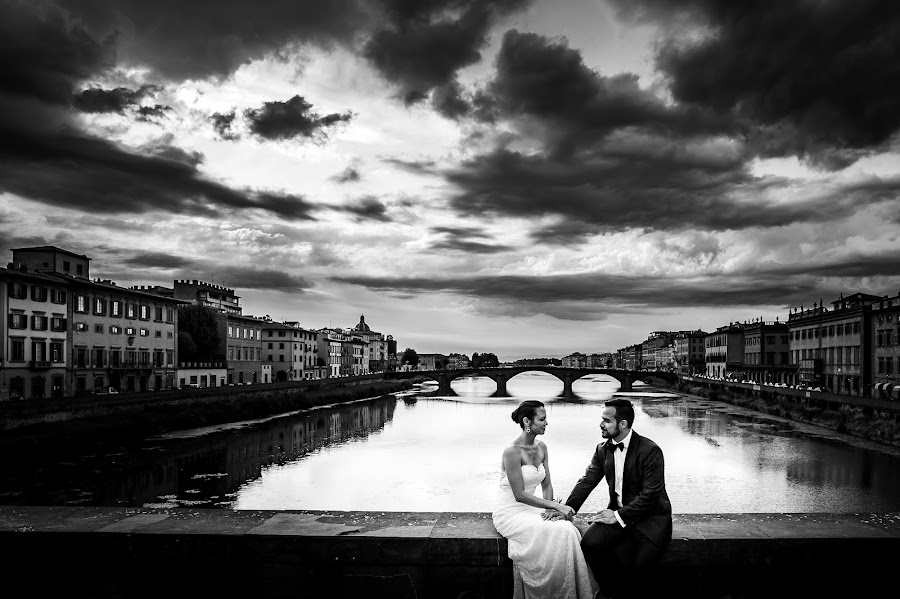 Wedding photographer Massimiliano Magliacca (Magliacca). Photo of 01.02.2019