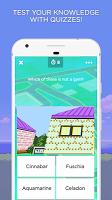 screenshot of Poké Amino for Pokémon Fans