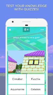 Poké Amino for Pokémon Fans - náhled