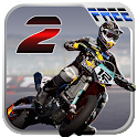 SuperBikers 2 Free icon