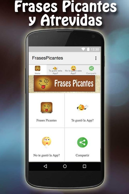 Frases Picantes Y Picaras Android Apps Appagg