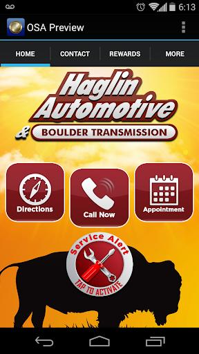 Haglin Auto