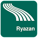 Ryazan Map offline