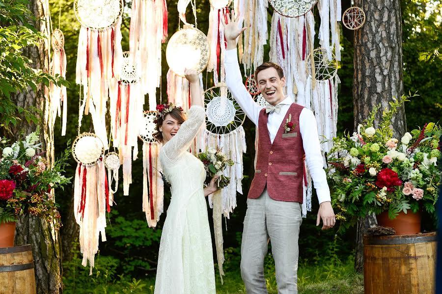 Wedding photographer Артур Погосян (Pogart). Photo of 30.01.2016
