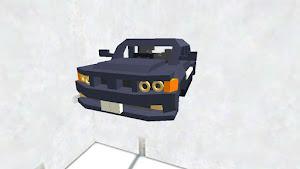 BMW 740i 1995年ver