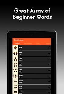 German Learner - náhled
