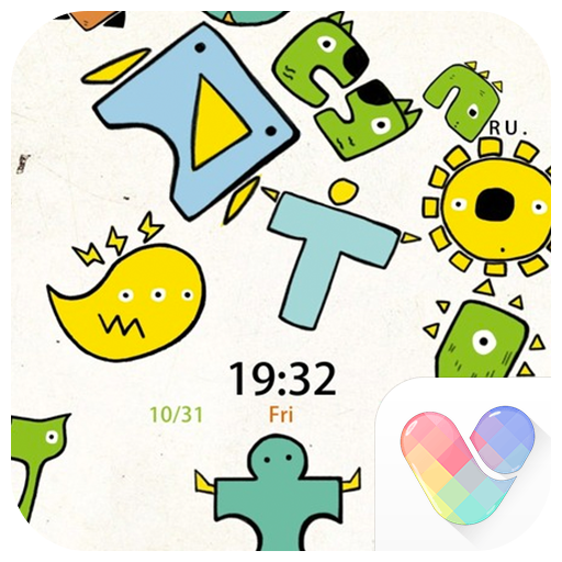Icon DaisakusenTheme-Vlocker
