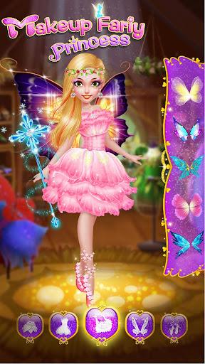 ud83dudc9cud83dudc78Makeup Fairy Princess apktram screenshots 16