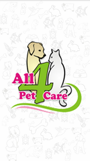 All 4 Pet Care Products