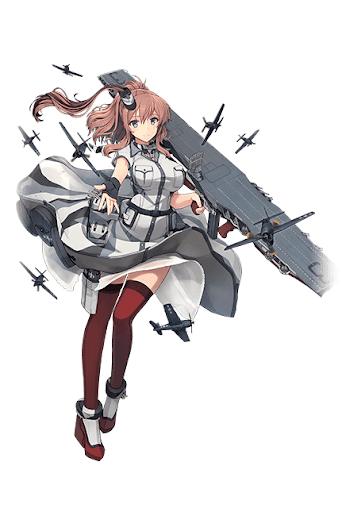 Saratoga Mk.II通常