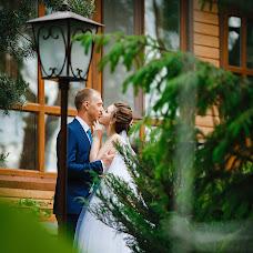 Wedding photographer Pavel Gubanov (Gubanoff). Photo of 04.06.2018