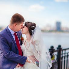 Wedding photographer Sergey Khovboschenko (Khovboshchenko). Photo of 31.03.2015
